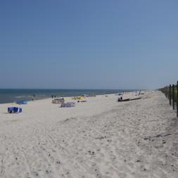 plaża jastarnia